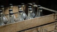 В России может произойти резкий всплеск продаж контрафактного алкоголя