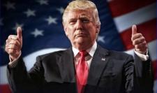 Трамп признал за Берлином право участвовать в проекте «Северный поток-2»