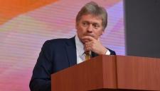 Дмитрий Песков сбрил знаменитые усы