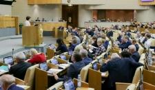 Законопроект о повышении пенсионного возраста прошел первое чтение