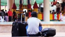 Эксперты выяснили, куда чаще всего летают мужчины и женщины