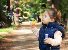 В Москве детей будут брать в сады с 2,5 лет