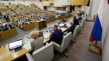 Госдума одобрила повышение НДС