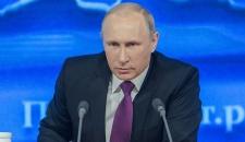 Путин поручил построить мост на Сахалин