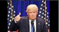 Трамп предложил ЕС одновременно отказаться от пошлин и торговых барьеров