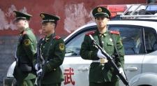 Задержан предполагаемый виновник взрыва у американского посольства в Пекине