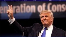 Дональд Трамп рассказал о любви между Вашингтоном и Брюсселем