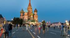 МВД назвало страны, откуда чаще всего переезжают в Россию