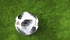 «Жучок» обнаружился в мяче, подаренном Путиным Трампу