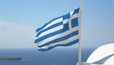 В Греции назвали причину пожаров