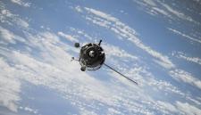 США развернут ПРО в космосе