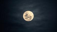 Врачи рассказали о влиянии лунного затмения на здоровье