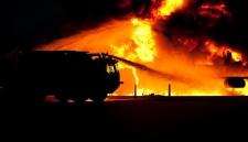Стали известны подробности пожара в Сочи