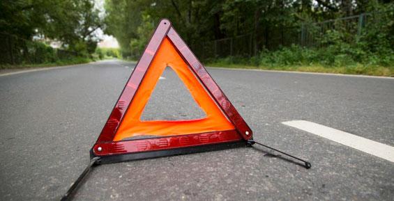 За выходные на дорогах Камчатки погиб мужчина и пострадали два ребенка