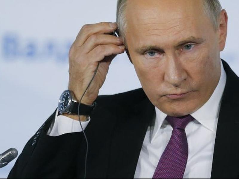 Глава РФ Путин отслеживает реакцию общественности на пенсионную реформу