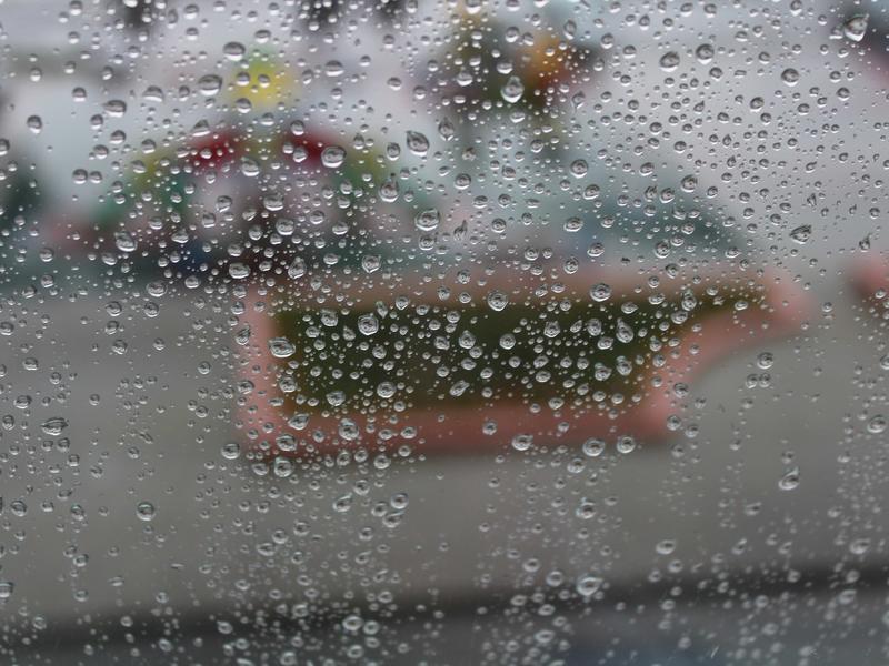 Кратковременные дожди ожидают забайкальцев 23 июля