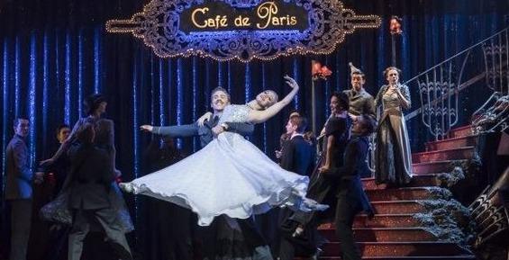 Камчатцев приглашают посмотреть и обсудить балет «Золушка» в постановке Мэтью Борна