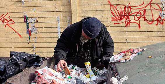 На Камчатке бедных за год не стало меньше