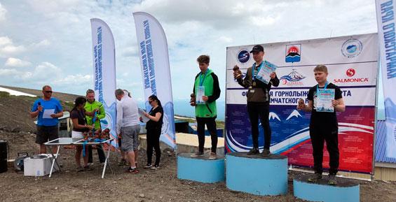 На Камчатке завершились чемпионат и первенство ДФО по горнолыжному спорту