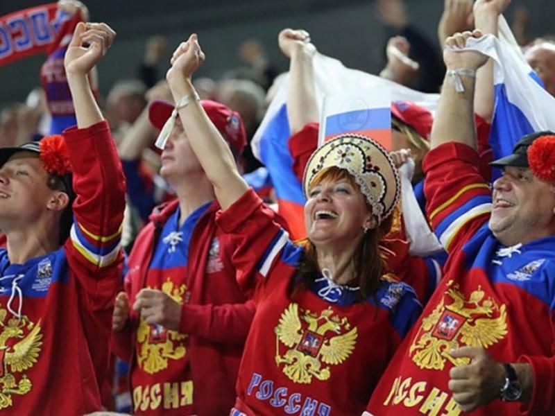 Каждый третий россиянин верит, что наши футболисты выйдут в полуфинал ЧМ