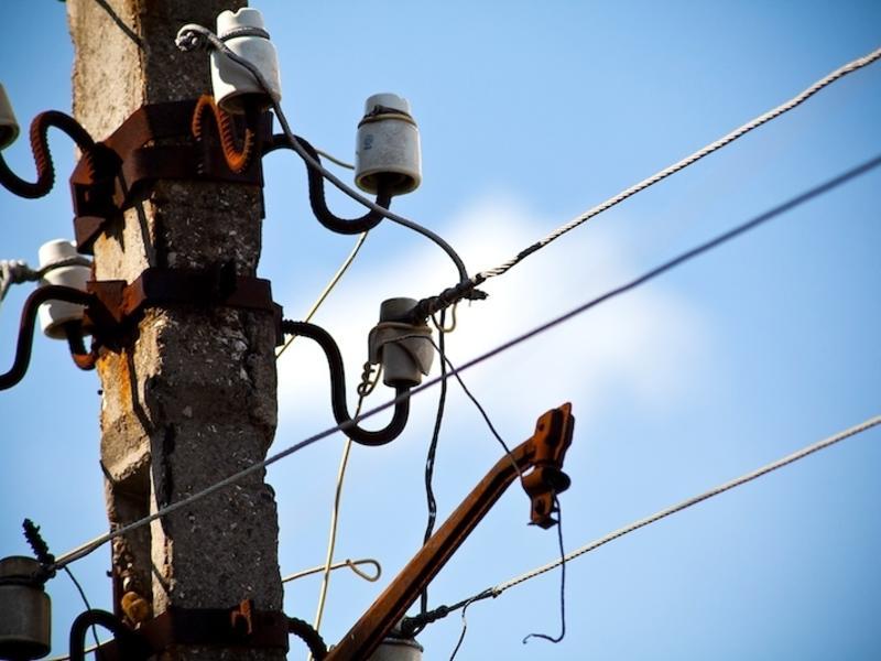 Более 5,5 тыс человек остаются без света из-за подъёма воды в Забайкалье