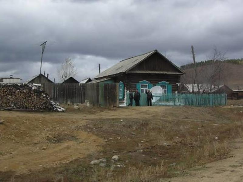 Село Нижний Стан с 13 июля осталось без хлеба и муки