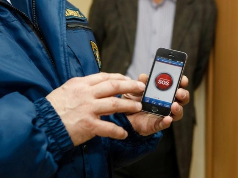 Забайкальцам напомнили номера телефонов районных ЕДДС