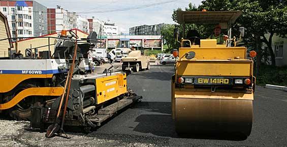 В мэрии Петропавловска рассказали, когда отремонтируют дороги