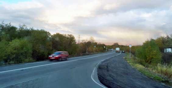 Суд обязал власти Елизова сделать освещение на городских дорогах
