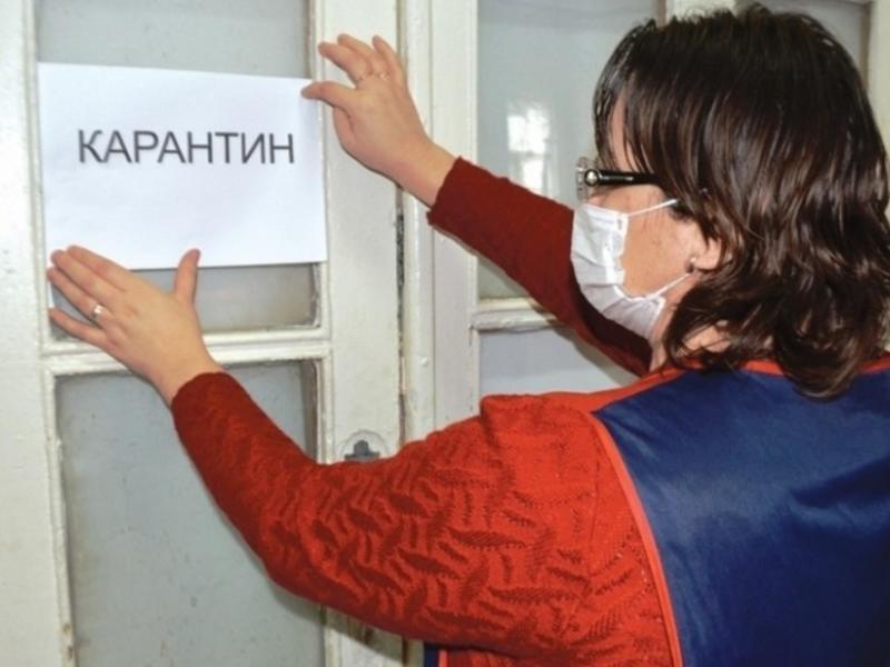 Ограничения в работе трех детсадов введены в Чите из-за случаев инфекции после наводнения
