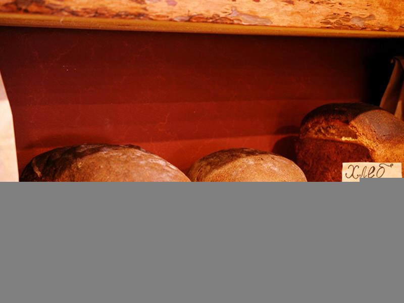 Цены на хлеб и воду растут в подтопленных районах Читы - Союз Добровольцев