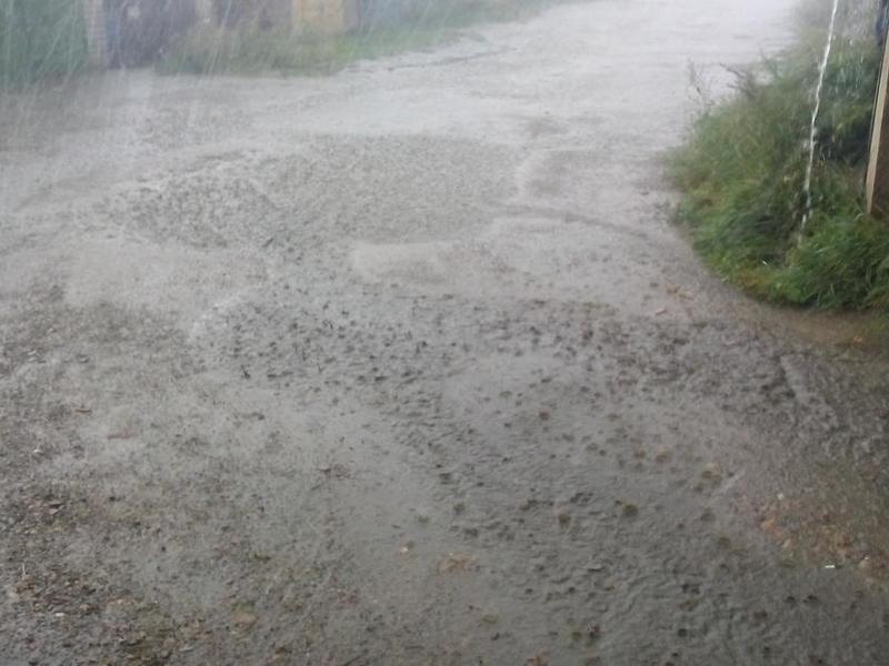 Районы Забайкалья, которые сильнее остальных затронет циклон, назвали синоптики