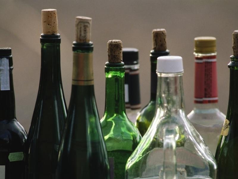 Суд вынес приговор группе нелегальных торговцев алкоголем в Чите