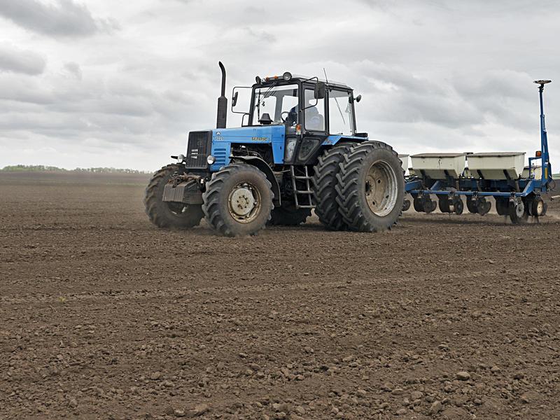 Забайкальским аграриям компенсируют рост цен на ГСМ