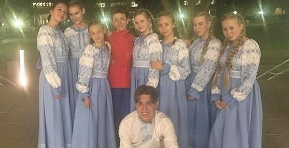 Камчатский хор «Кредо» стал лучшим на Х Всемирных хоровых играх в ЮАР
