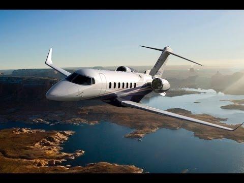 Где арендовать частный самолет?