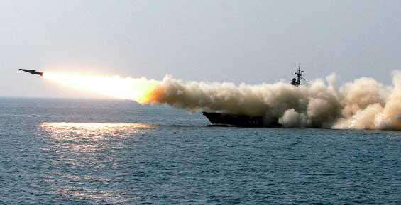 У западного побережья Камчатки пройдут учебные стрельбы Тихоокеанского флота