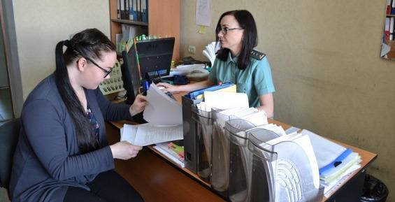 Жительница Петропавловска оплатила 90 тысяч рублей кредита после ареста машины