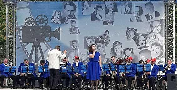 Городской оркестр будут выступать для жителей Петропавловска все лето