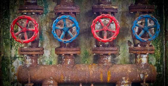 На Камчатке снизили тарифы на отопление и горячую воду