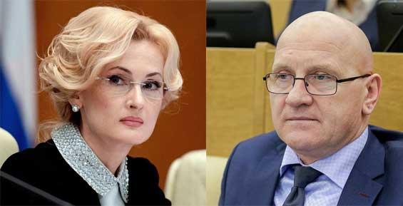 Депутаты Госдумы от Камчатки поддержали проект пенсионной реформы