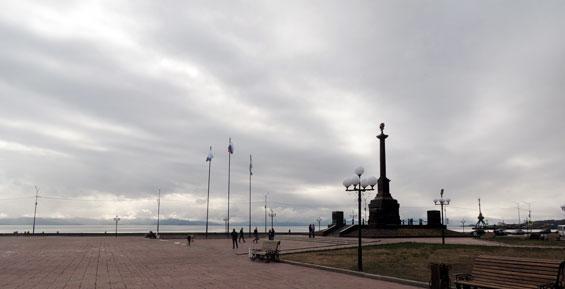 Синоптики: пасмурная и дождливая погода на Камчатке сохранится несколько дней