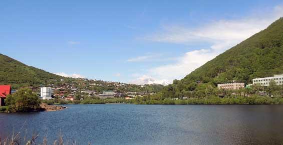 Синоптики: завтра жара на юге Камчатки начнет спадать