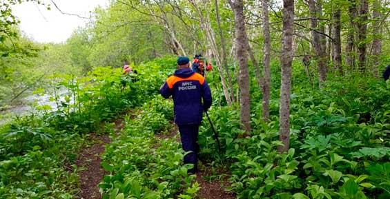 Следователи не обнаружили криминальных причин пропажи ребенка-аутиста на Камчатке