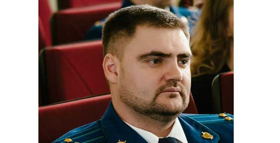 На Камчатке назначили нового прокурора района
