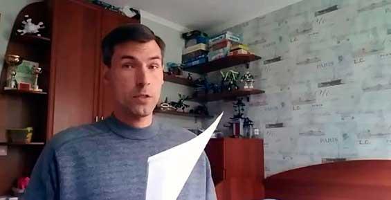 Камчатский автовладелец снял шуточный ролик про заявления краевых депутатов (видео)