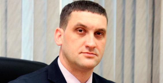 На должности зама главы Петропавловска Логинова сменил Сашенков