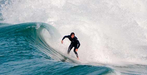 На Камчатке пройдут фестиваль сёрф-культуры и чемпионат по сёрфингу
