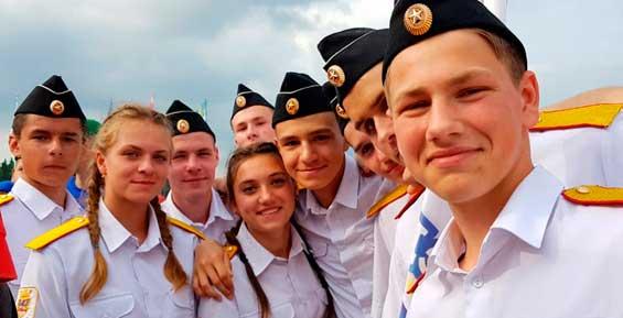 Камчатские школьники завоевали «бронзу» на всероссийских соревнованиях
