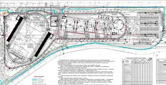 В Петропавловске подрядчик намерен построить стадион «Спартак» за 480 миллионов